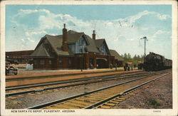 New Santa Fe Depot