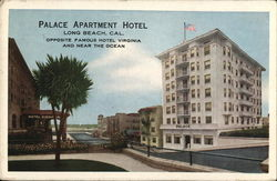 Palace Apartment Hotel