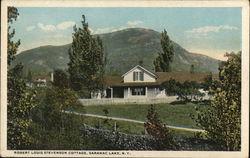 Robert Louis Stevenson Cottage