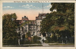 Public School No. 20, Flushing