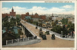 South Main Street Viaduct