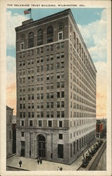 The Delaware Trust Building