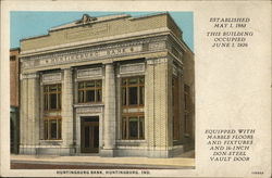 Huntingburg Bank
