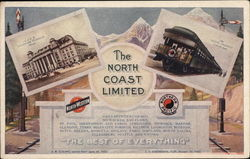 The North Coast Limited