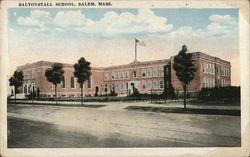 Saltonstall School
