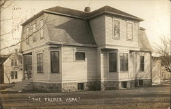 The Palmer House