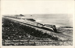 "Southern Pacific ""Daylight"""