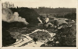 Overview of Logging Mill