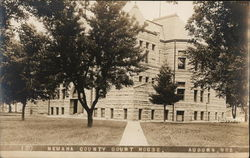 Nemaha County Court House
