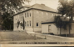 Antioch School Building