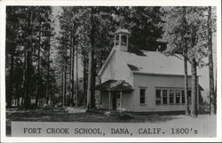 Fort Crook School