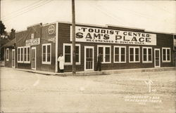 Sam's Place - Restaurant and Bar