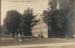 North College