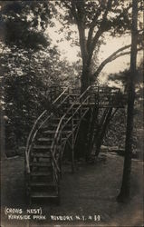 Crows Nest, Kirkside Park