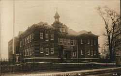 Waverly High School