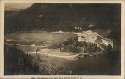 The Balsams from Table Rock