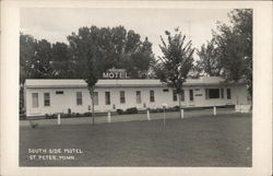 South Side Motel