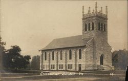 United Church of Dorset and East Rupert