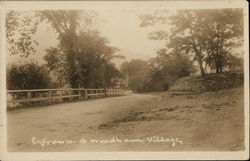 Entrance to Windham Village