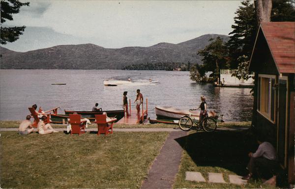 Twin Bay Village