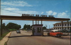 Brookley Air Force Base