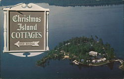 Christmas Island Cottages