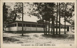 The Bowery, Big Star Lake
