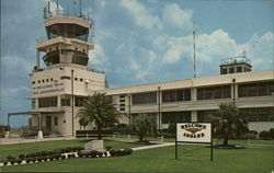 U.S. Naval Air Station - Operation Tower