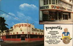 Pumperniks Restaurant & Pantry