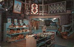 Curio Shop, Buffalo Bill Memorial Museum