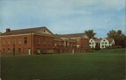 Student Union Building, Lycoming College