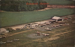 Rehoboth Airport, Aircrafters Inc. - Learn to Fly