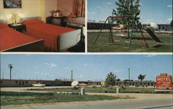 Joe Wilhelmi Motel