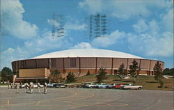Southern Illinois University - The Arena