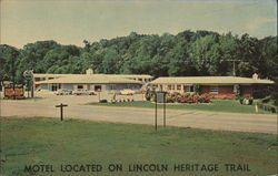 Lincoln Trail Motel and Restaurant