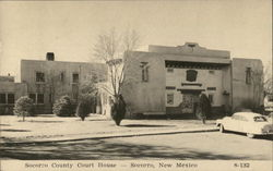 Socorro County Court House