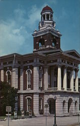 Christian County Courthouse