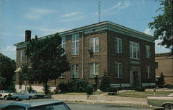 Trigg County Courthouse
