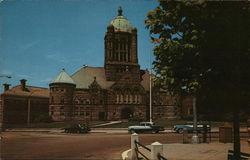 Bristol County Court House
