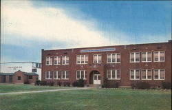 Robert R. Moton High School