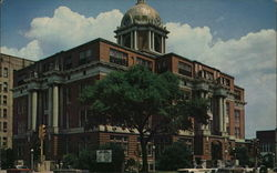 Bibb County Court House