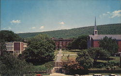 Albright College Campus