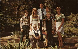 William 'Bill' Gissler and Family