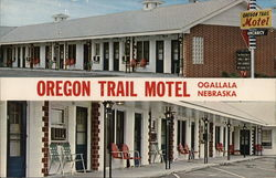 Oregon Trail Motel