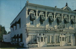 The Milan Inn