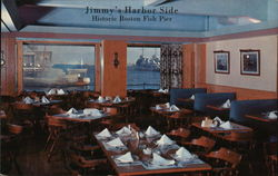 Jimmy's Harbor Side Restaurant