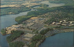 United States Army Natick Laboratories