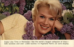 Enjoy Lilac Time in Rochester - See the World's Largest Collection of Lilacs