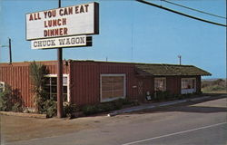 The Chuck Wagon Restaurant