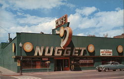 Cafe Nugget